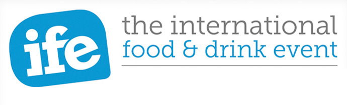 IFE – The International Food & Drink Event