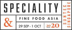 Speciality and fine Food Asia